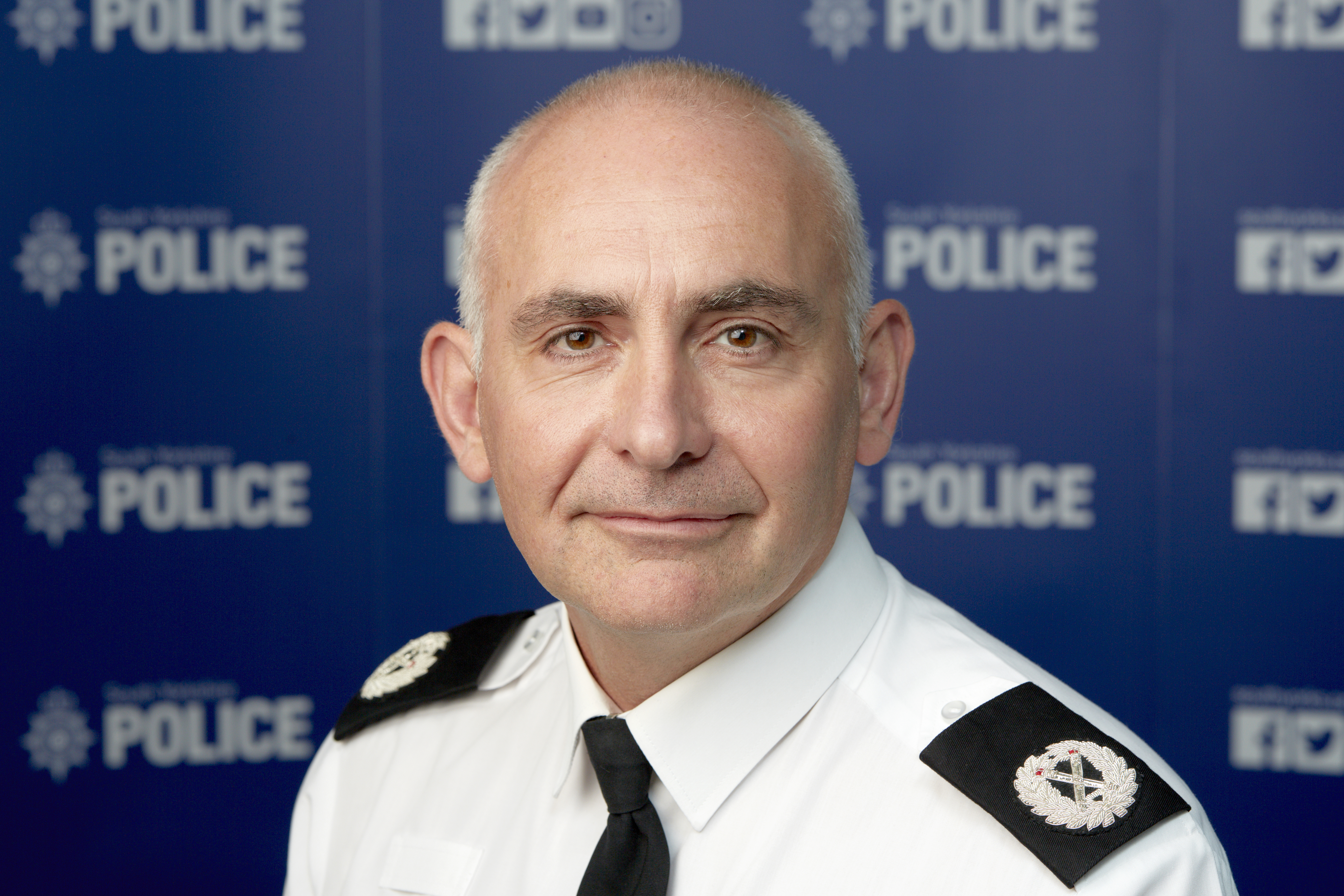 ACC David Hartley