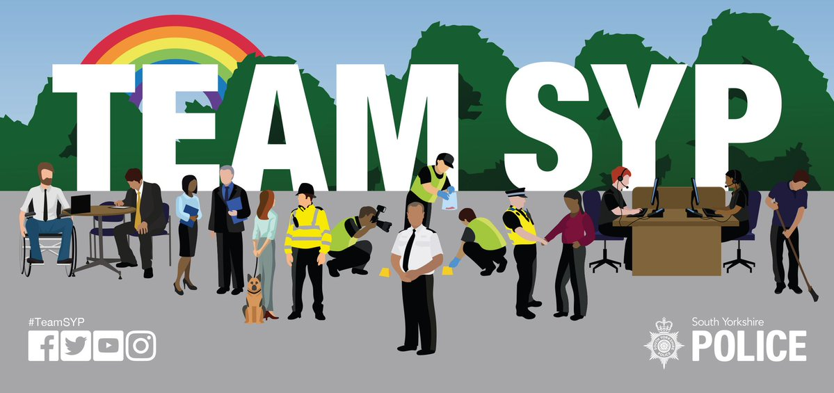 Follow on Twitter - @TeamSYP