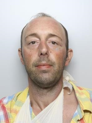 Craig Berridge- sentenced to 13-and-a-half years in prison