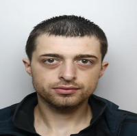 Joshua Baxter- Jailed for four years