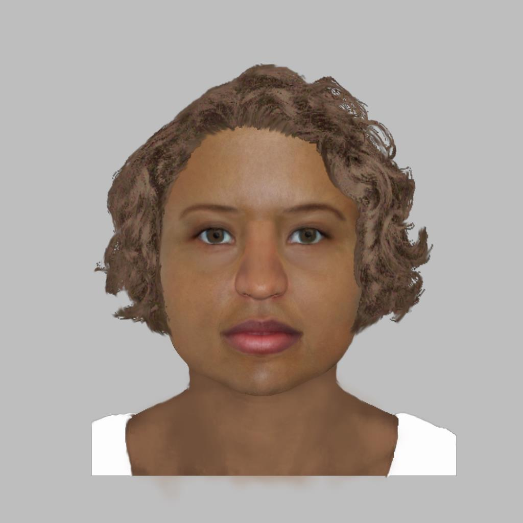 Do you recognise this woman?